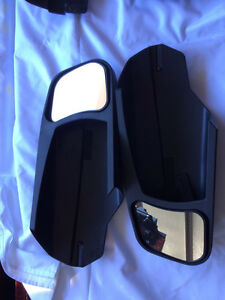 Extension Mirrors - 2016 Chevrolet Regina Regina Area image 1