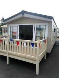 New Caravan Development North Kent PEBBLE BEACH2 @ SEAVIEW, MARGATE, CT5 2RY