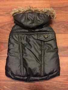 Two Size Large Dog Coats
