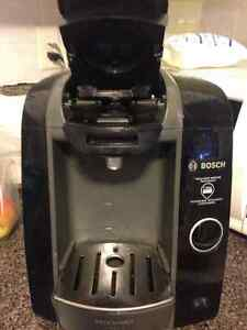 Tassimo, Bosch Coffee Maker