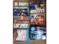 Kids Fiction books