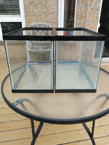 Two 20 GAL tanks for $55