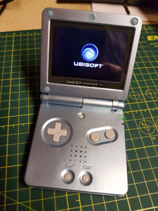 Gameboy Advance GBA-101