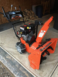Ariens Snowblower (2014) - Excellent Condition