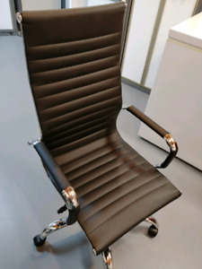 Brand New, Never Used High-end Office Chair