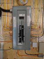 Certified Electrician Pl call or Text at 647-300-5575