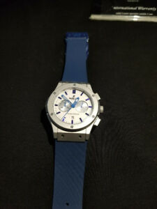 MONTRE HUBLOT / HUBLOT WATCH