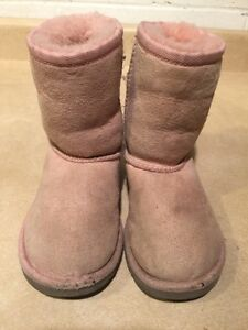 Toddlers Pink Boots Size 11 London Ontario image 4