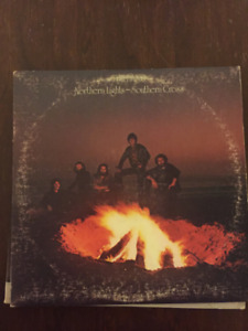 The Band - Northern Lights-Southern Cross - LP Record Vinyl