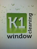 Window cleaning business for sale in Ottawa/Gatineau area
