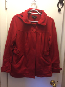 Woman's Jacket - Forever 21 - Sz Med