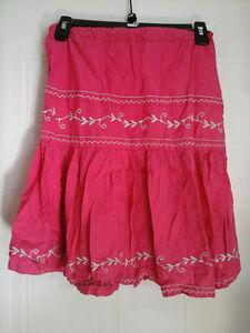 Max Girls skirt size 9-10 for girls