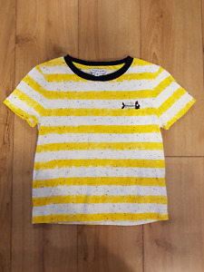 Little MARC JACOBS Boys T-shirt sz 5