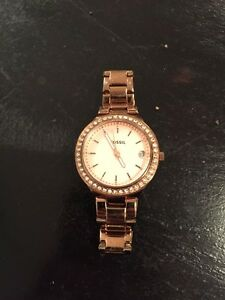 Fossil watch  Strathcona County Edmonton Area image 1