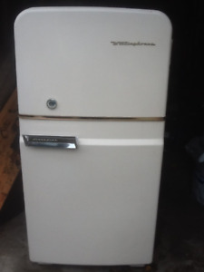 Vintage Westinghouse  Refridgerator for sale
