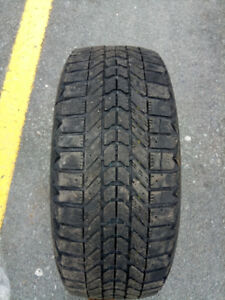 4 Winter tires 205 /55 R16 at 150 bucks