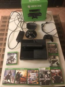 XBOX ONE Fully Loaded