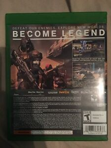 Destiny  xbox1  Peterborough Peterborough Area image 2