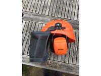 Stihl protective helmet ( also have Stihl kit)