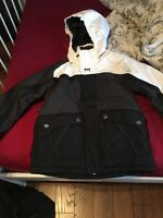 Helly Henson winter jacket