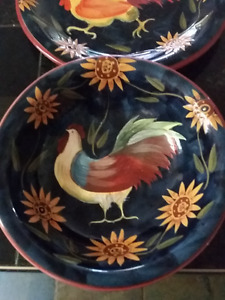 SUSAN WINGET DISHES