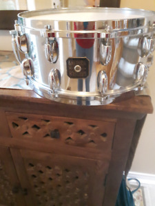 2 Great snare drums-1 low price!