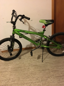 Used Kids Bike