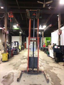 Used Electric/Hydraulic Portable Multi-lift