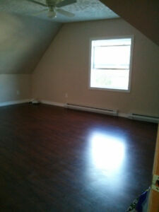 Large Bedroom Apartment-Amherst Nova Scotia