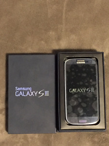 Samsung S3 - Brand new battery purchased this week