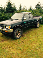 1994 Toyota Other pickup 4x4 Pickup Truck