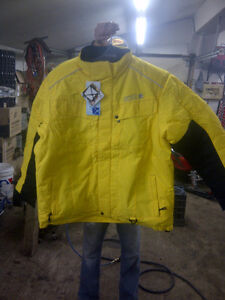 CKX Snowmobile Jackets