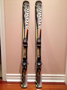 Skis Atomic 120 cm