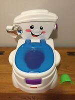 Fisher Price Cheer For Me Potty *Sale Pending*