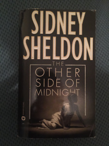 $3 for The Other Side Of Midnight (novel)