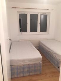 Newly refurbished 2 Bedroom Flat **NC ALL BILLS exc Gas* Fur,AVAILABLE now in Wembley near Sudbury
