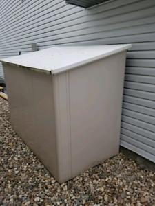 Yardmate Storage Shed