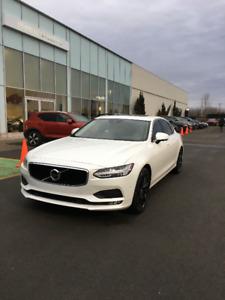 Volvo S90 prix employé 646$ au lieu de + de 1100$ / A6 A8 740i