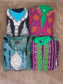 Ladies Asian Suit Bundle