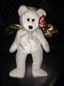 Halo II beanie baby still has tags price firm London Ontario image 1