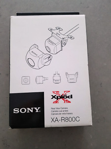 Sony Rear view Camera