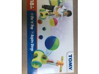 Various good quality toys, priced individually