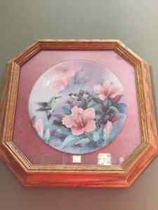 Lena Liu Collector Plates London Ontario image 1