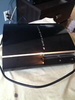 Playstation 3 a vendre 150$