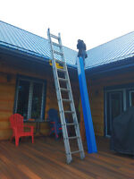 Heights Roofing And Reno