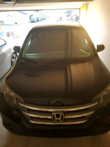 2013 Honda CRV AWD for sale