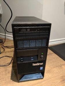 Lenovo ThinkServer TS140 - 32 GB RAM