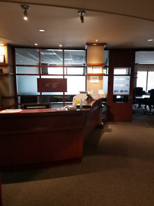 Executive Single Offices, Downtown Kitchener