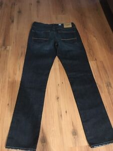 Abercrombie and Fitch Jeans  Prince George British Columbia image 2