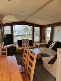 Caravan at Craig Tara, Ayr - Available 22nd October